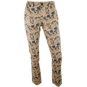 LRL Jeans Co Modern Straight Ankle Jeans Pants